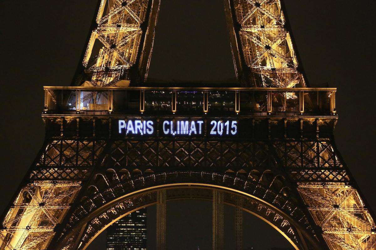 Articolo di Aldo Giobbio sulla recente Conferenza di Parigi sul clima